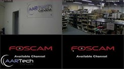 Foscam NVR Overview and Setup