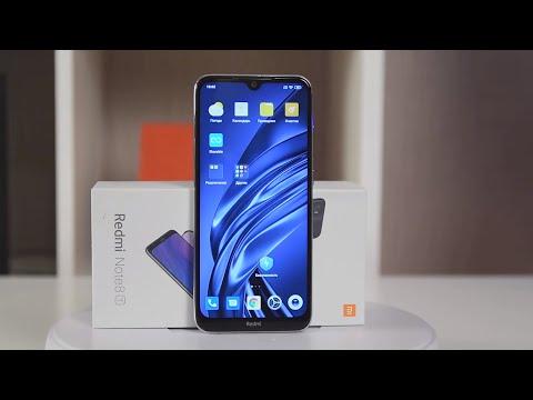 Xiaomi Redmi Note 8T с NFC. Смартфон с хорошей судьбой? / Арстайл /
