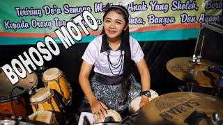 Download lagu VIRAL Musisi Cewek CANTIK NEW KENDEDES Vocal Vivi artika MP3