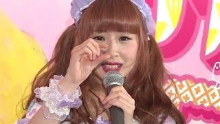 アイドルグループ「SKE48」兼「NMB48」の高柳明音さんが、3月17日、東京都豊島区の「サンシャイン水族館」で行われた特別展「ぴちょぴちょカワイイ展」のPRイベントに ...