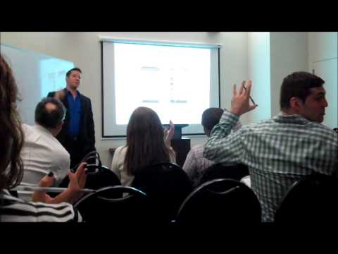 WISE NY Manhattan Business Expansion Club Social Media Part 1 17Nov14