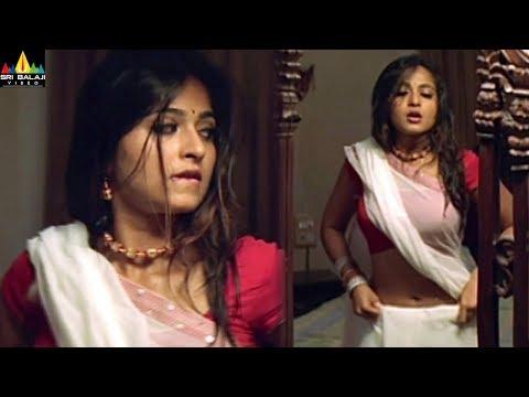 Vikramarkudu Movie Scenes   Anushka with Ravi Teja   SS Rajamouli   Sri Balaji Video