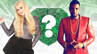 WHO'S RICHER? - Meghan Trainor or Jason Derulo? - Net Worth Revealed!