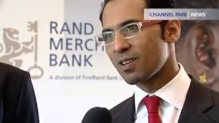Interview: MeTL Group Loan Facility - Channel RMB - Mohammed Dewji