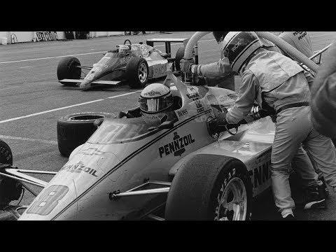1987 CART Pocono 500
