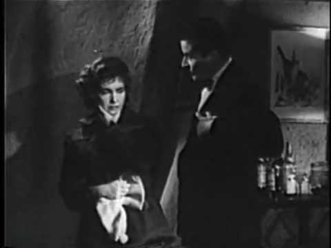 ALINA (1949) - Trailer