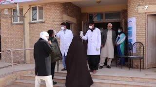 یک مورد مثبت ابتلا به ویروس کرونا در ولایت غربی هرات خبر داد.