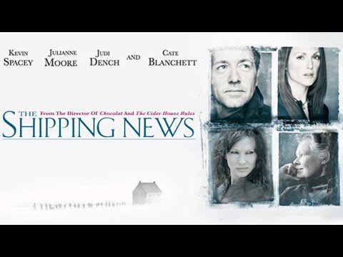 The Shipping News | Official Trailer (HD) - Kevin Spacey, Julianne Moore | MIRAMAX
