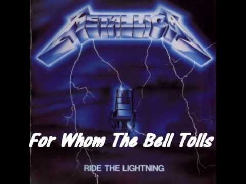Metallica-Ride The Lightning-[Full Album]
