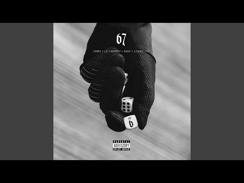 6ixty Section (feat. Section Boyz)