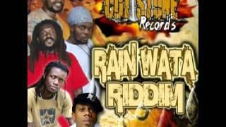 Jah Balance Rain A Fall Rainy Watra Riddim