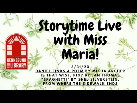 storytime-live-from-kennebunk-free-library,-3/31/20