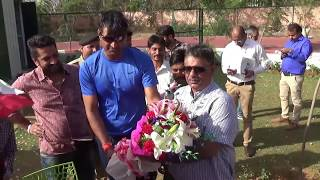 Baixar Mr Gajendra Singh khimsar, The sports minister of Rajasthan ||PS SPORTS ACADEMY