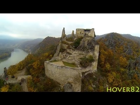 Ruin Duernstein Experience - TBS Discovery