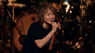 Aqua Timez 『決意の朝に-Shoes and Stargazing Tour 2014 ver.-』