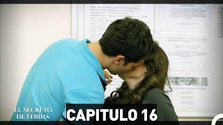 El Secreto De Feriha Capítulo 16 En Español