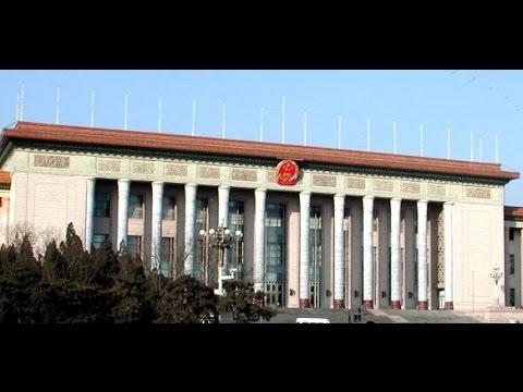 Demystifying China's Governance
