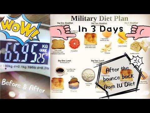 3-days-military-diet