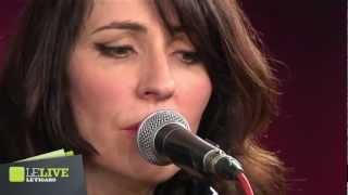 Le Live - La Grande Sophie - Le Live
