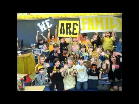 Haine Elementary School Anti-Bullying Video - threewordsfinal.mov