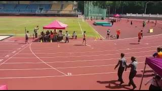 嗇色園聯校陸運會400米決賽