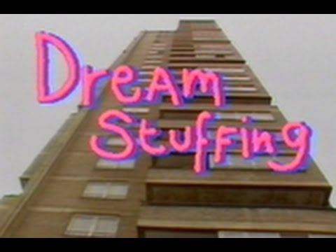 Dream Stuffing - Girls & Gays Behaving Badly - Channel 4 Sitcom 1984 - Kirsty Mccoll Theme Tune.