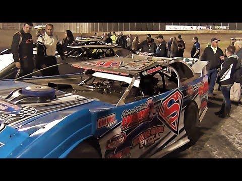 Willamette Speedway-Superman Dominates Strawberry Cup 2017!