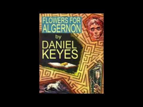 Audiobook - Flowers for Algernon by Daniel Keyes
