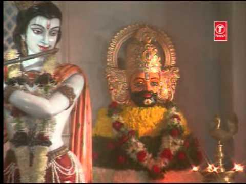 khatu shyam chhappan bhog