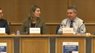 EU-Russia Trade [FULL VIDEO] [EN]