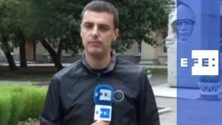 """Una intervención en Siria tendría """"consecuencias catastróficas"""", según Rusia"""