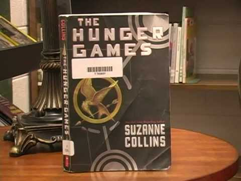 """LMS Student Book Reviews – EP. 11 – """"Hunger Games"""" by Suzanne Collins"""