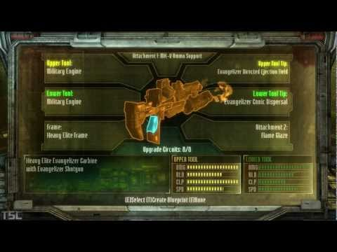 Dead Space 3 Weapons For Impossible Difficulty