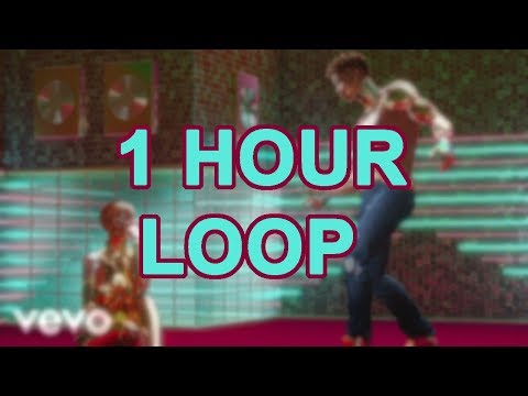 Panini - Lil Nas X ( 1 Hour Loop )