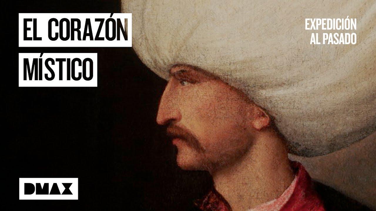 ¿Dónde se encuentra el corazón de Solimán el Magnífico?| Expedición al pasado