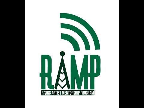 GoFundMe ~ Rising Artist Mentorship Program (RAMP)