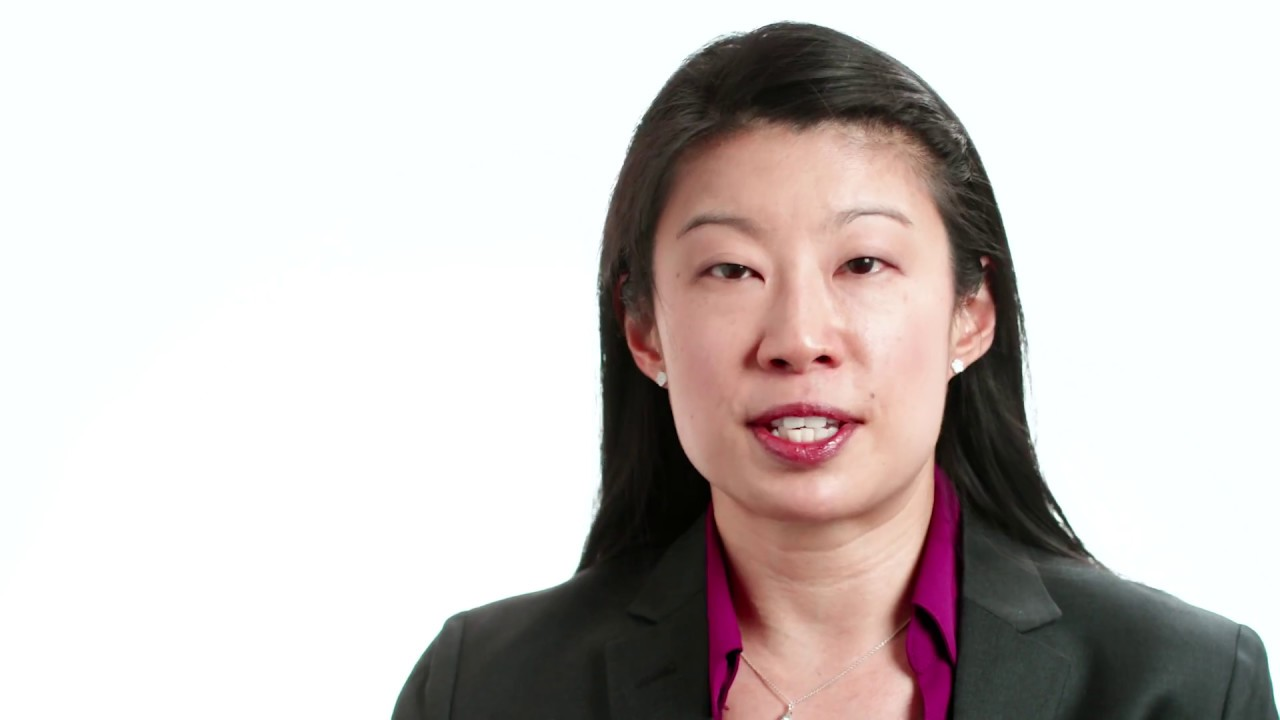 Angie Wen, MD: Latest Treatments for Corneal Diseases and Cornea Transplantation at NYEE