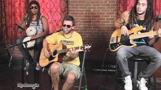 "THE MOVEMENT ""Lonely At The Top"" - stripped down MoBoogie Loft Session @ Lodo"