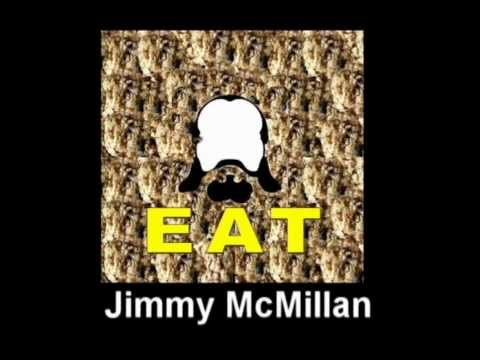 """EAT"" By Jimmy McMillan the Rent Is Too Damn High"