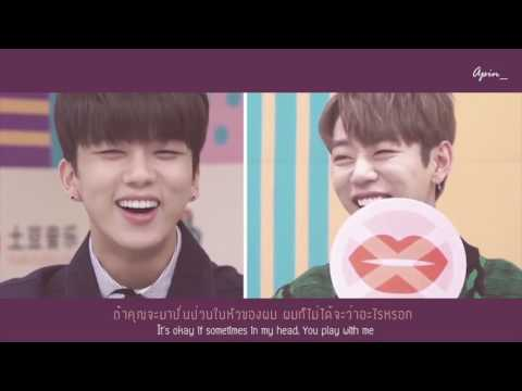 [B.A.P] DAEJAE (moment) - What Do I Call This Feeling [TH/ENG SUB]