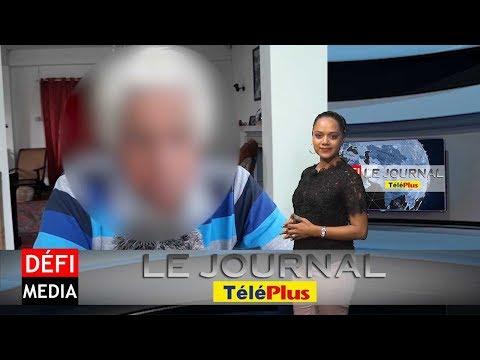 Le Journal Téléplus : Une femme de ménage flambe Rs 1,4 million avec une carte volée à son patron