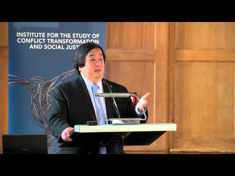 Harold Koh - 'International Law as Smart Power'