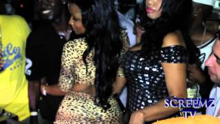 WSHH Party @ Fiction Night Club