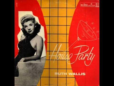 Ruth Wallis  Davy's Dinghy