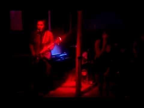 Cynotia - Do It Like A Dude LIVE @ Inigo Bar - London