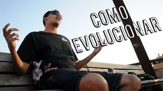 Negro Freshco - Como Evolucionar (Videoclip)