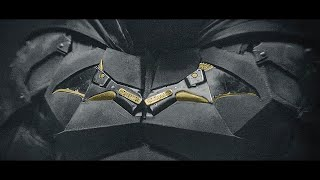 The Batman 2021 HBO Teaser Announcement Breakdown and Batman Easter Eggs