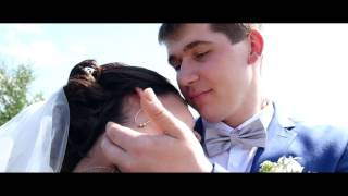 Свадебное видео на природе г. Луганск