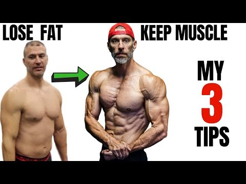 losing-fat-while-keeping-(even-building)-muscle