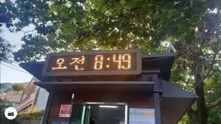북한산16성문종주(뺏찌인증)15km,4시간16분
